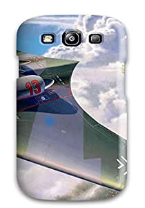 Crystle Marion's Shop Best New Arrival Aircraft For Galaxy S3 Case Cover 2425563K21854013