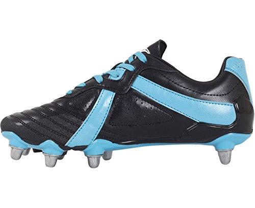 Gilbert Rugby Uomo blu Da Forwards Scarpa Academy Blu Z1UWqgTZ7