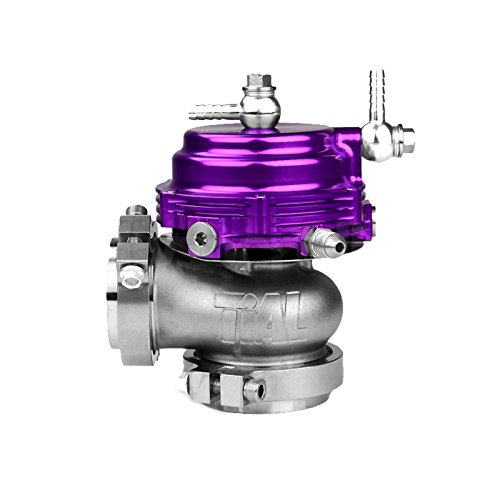 TiAL MVR 44mm Wastegate w/ 7 Springs - Purple Body by TiAL Sport
