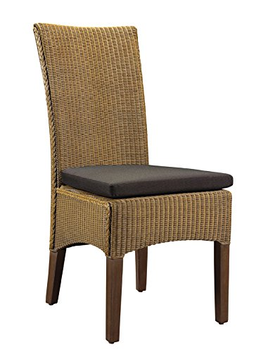 Amazon.com: Francés Heritage Henri Side silla de comedor ...
