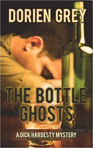 The Bottle Ghosts (A Dick Hardesty Mystery)