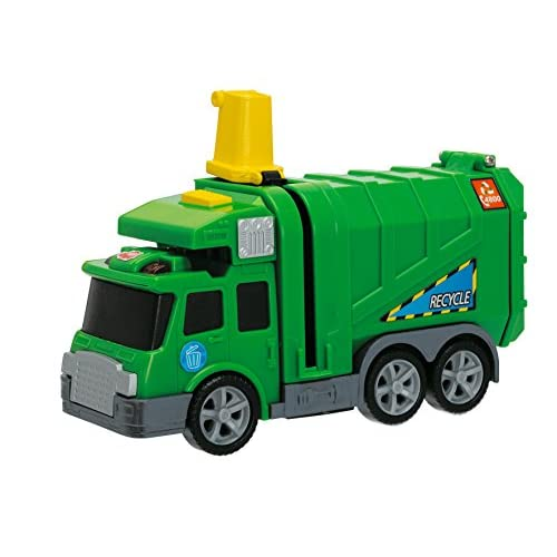 Dickie Toys 203413572 - Balayeuse - 15 cm