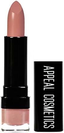 Appeal Cosmetics Lipstick Mock-up