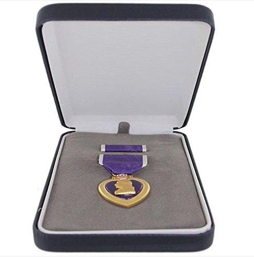 Vanguard MEDAL PRESENTATION SET: PURPLE - Medal Presentation