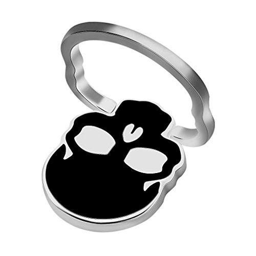 Rheshine Phone Ring Holder, Phone Ring Stand 360