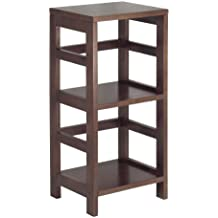 Winsome Wood Shelf, Espresso