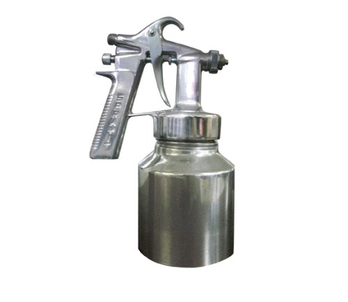 Goni 527 Pistola Sprayit de Baja Presión con Vaso de 1L, Mezcla Interna