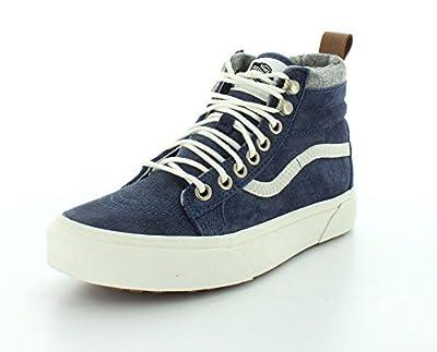 Vans Unisex Sk8-Hi MTE Sneaker