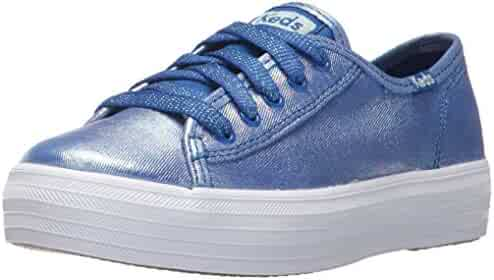 Keds Kids' Triple Kick Sneaker