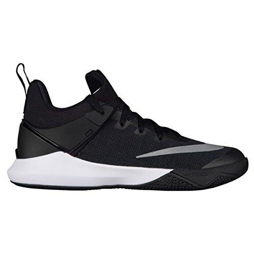 香ばしいお投資する(ナイキ) Nike Zoom Shift メンズ バスケットボールシューズ [並行輸入品]