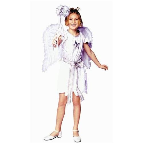 Rg_Costumes Boys Swan Angel- Velvet, CHD Small Black Small for $<!--$8.63-->