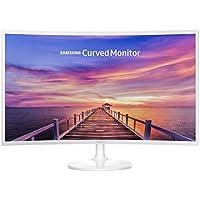 Samsung Monitor 31.5inch LC32F391FWUXEN, VA, HDMI/DP, curved