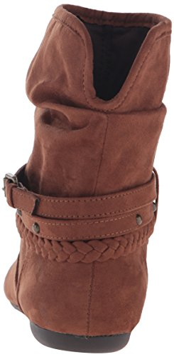 Tan Dark Elson Report Women's Boot IwqUTSRvx