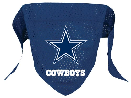Hunter Dallas Cowboys Small MESH PET Bandana
