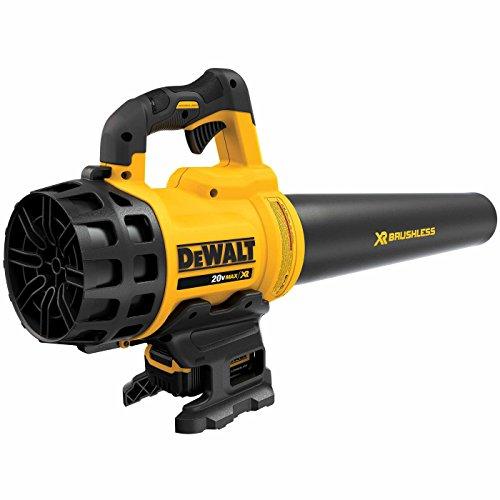 DEWALT DCBL720P1  20V MAX 5.0 Ah Lithium Ion XR Brushless Blower from DEWALT