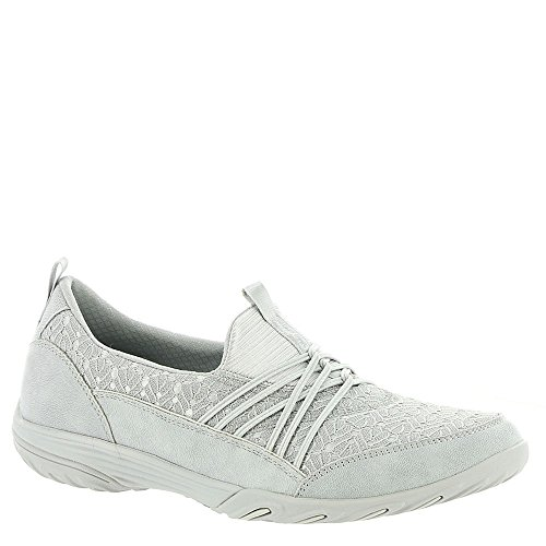 Clair Awake Wide Enfiler Empress Baskets Femme Gris Skechers zqx0wZp