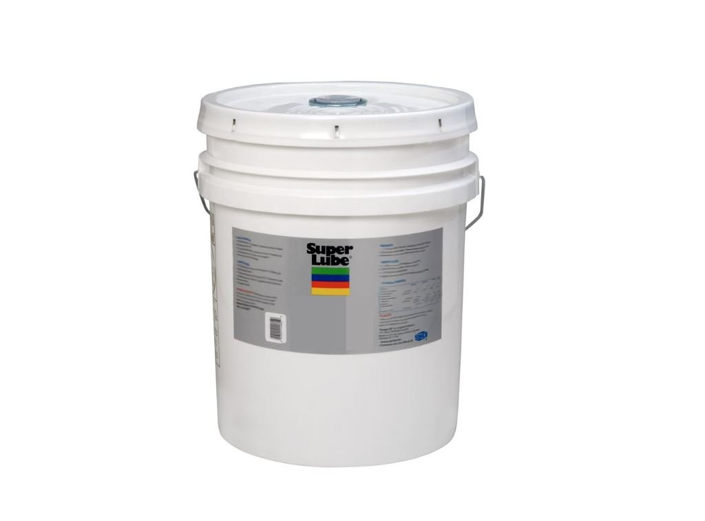 Pail Super Lube Silicone High-Dielectric & Vacuum Grease 30 lb.