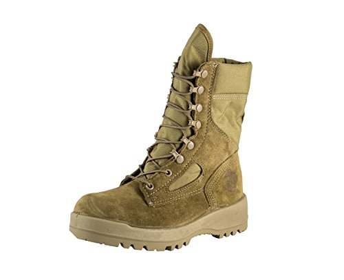 Bates 27501 Womens USMC Lightweight Hot Weather Boot 7.5 E US by Bates