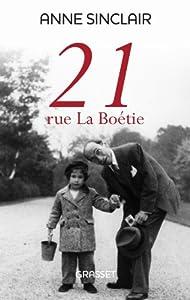 """Afficher """"21, rue La Boétie"""""""