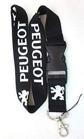 TGH (L-PGT) Lanyard Llavero Colgante Coche Sport RC: Amazon ...