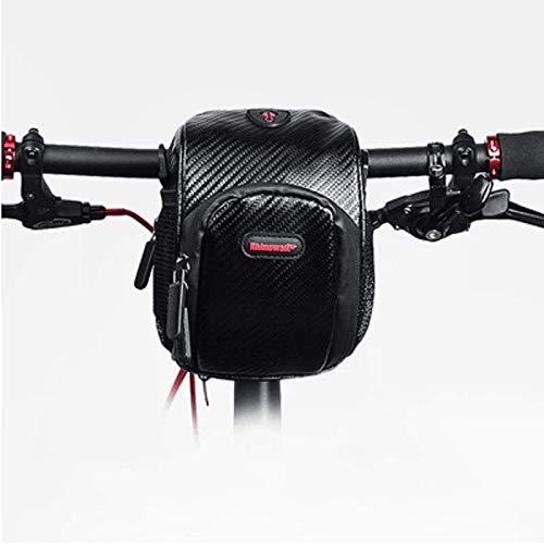 Amazon.com: NANROBOT - Bolsa para patinete eléctrico: Sports ...