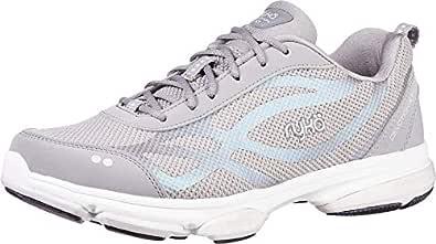 RYKA Women's Devotion XT Training Shoe, Sleet, 5