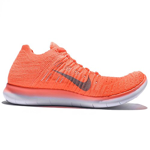802 Peach Bright Running Nike Zapatillas 831070 Mango para Grey Mujer Naranja de Trail Cream Wolf 5qqzFwO