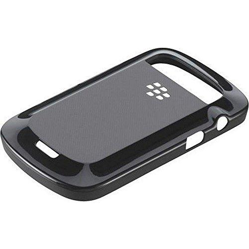 HardShell Black original for BlackBerry 9900