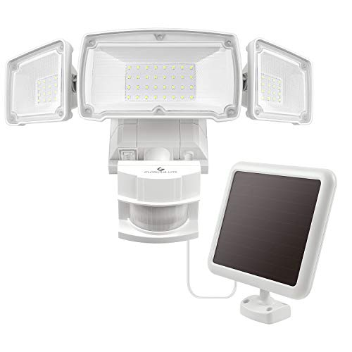 80 Led Solar Security Light in US - 5