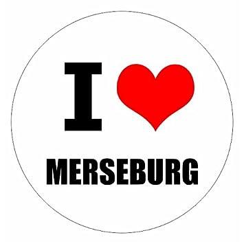 Baumarkt Merseburg i merseburg halle in 2 größen erhältlich aufkleber mehrfarbig