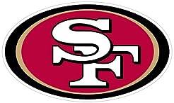 Siskiyou NFL San Francisco 49ers 8