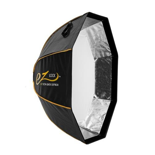 Glow EZ Lock Quick Octa Large Softbox with Bowens Mount (36'') by Glow (Image #2)