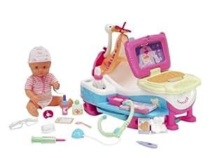 Famosa Nenuco 700007971 - Centro de maternidad