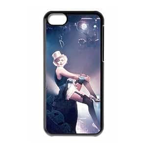 IMISSU Marilyn Monroe Phone Case for iPhone 5C