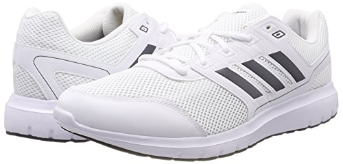 ftwr Gris S18 Adidas S18 Chaussures Duramo Blanc Pour Carbon 0 D'entraînement Homme Lite Carbone 2 nxxzwqf8Tg