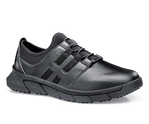 Scarpe per Equipaggi 36907 – 43/9 Style Karina scarpe da donna, antiscivolo, misura 9, nero  -