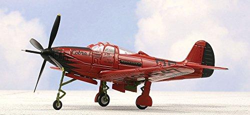 1/72 P-39Q エアラコブラ トンプソン・トロフィー・レーズ 「P-39 エアラコブラシリーズ」 HA1705