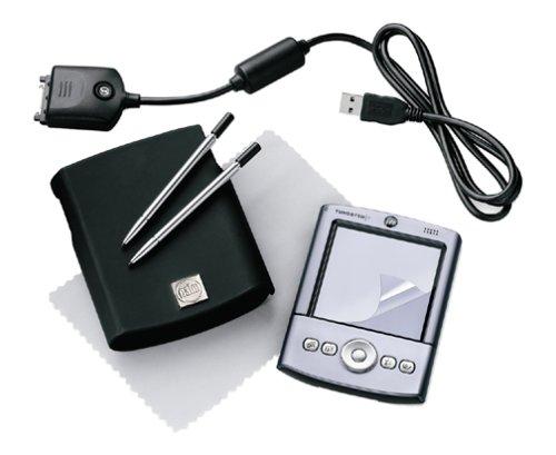 - PalmOne Tungsten T/T2 Essentials Kit