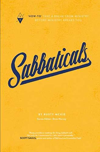 Sabbaticals: