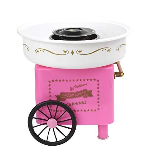 [해외]Fingin (フィンギン)와 타 엿 기 목화 솜 사탕 솜 털 리 엿 제조 캔디 메이커 큰 접근성 (110V) / Fingin (fingin) Cotton cotton candy sponge maker candy maker Big Easy operation (110v)