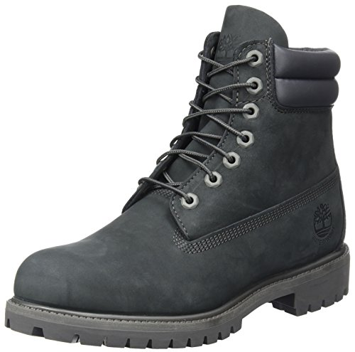 6 Timberland Iron In Classic Botas Hombre Boot Gris para Forged dBPFxq