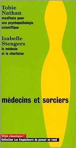 Télécharger en ligne Médecins et Sorciers pdf, epub ebook