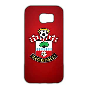 Southampton Football Club Personalized Design Customized Slim Durrable Plastic 3D Fantasy Case WRE550 for Samsung Galaxy S6