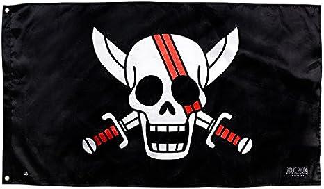 ABYstyle Bandera One Piece Shanks Grande: Amazon.es: Juguetes y juegos