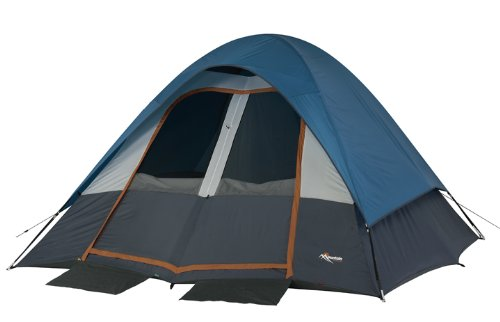Mountain Trails Salmon River Tent - 6 Person by Mountain Trails   B003R7PU30