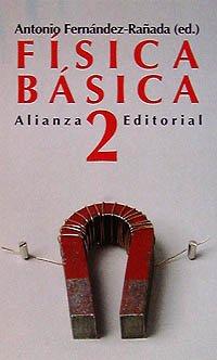 Descargar Libro Física Básica, Ii ) Antonio Fernández-rañada