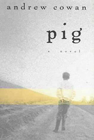book cover of Pig