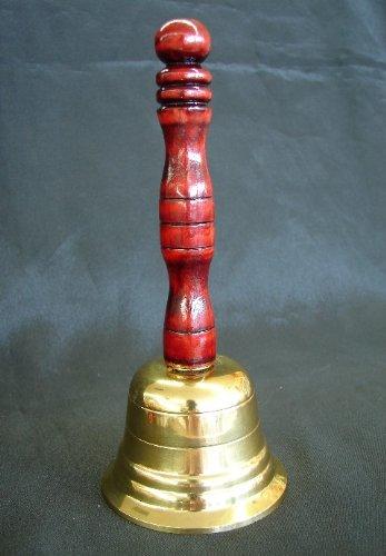 Feng Shui Bell with Wooden (Feng Shui Bell)