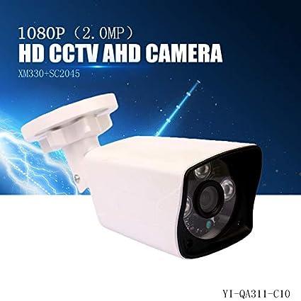 Buy yiispo Analog Camera Outdoor Waterproof Infrared CCTV Security