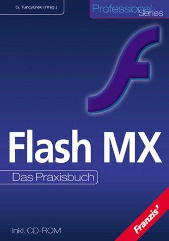 Flash MX, m. CD-ROM